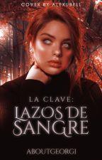 La Chica Del Vampiro (Editando) by Georgina-G_M