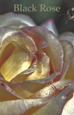 Black rose (James bond fanfiction) by littleleprechaun97