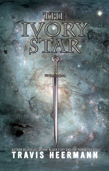 The Ivory Star by TravisHeermann
