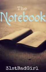 The Notebook by UnearthlyBeauty