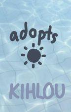 adoptable(s) by Kihlou