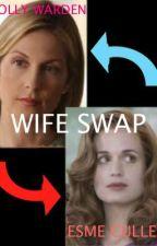 Cullen Wife Swap by Orwells