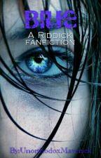 Blue by UnorthodoxMaverick