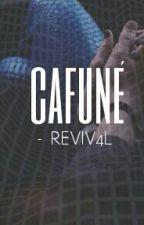 cafuné by REVIV4L