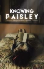 Knowing Paisley by darkdaydreams-