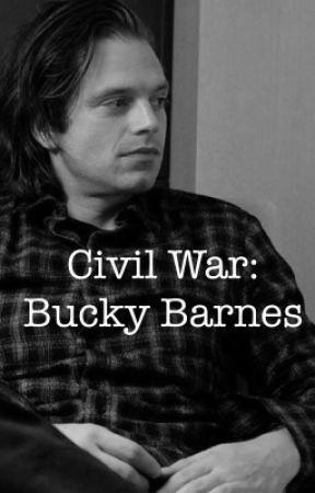 Civil War: Bucky Barnes by sebbystanfan