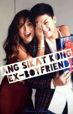 Ang sikat kong ex-boyfriend. (KathNiel) by PrincessAkachan_