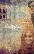 The Campus Life (A Matt Smith Fan Fiction) by AleksiSka