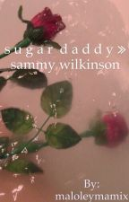 **ON HOLD**Sugar Daddy S.W  by pepper1015