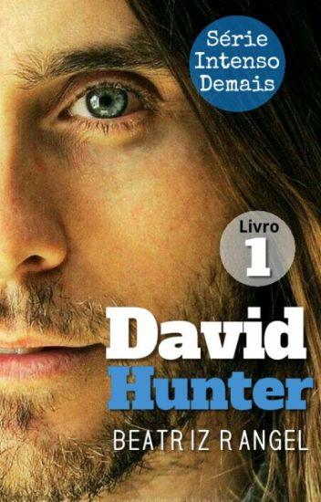 Série Intenso Demais - David Hunter #1 DEGUSTAÇÃO