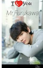 I Love you Mr. furukawa by dodolgarutituenak