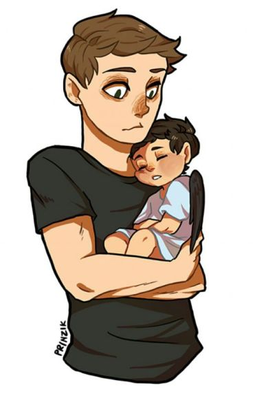 Baby Castiel {ON HOLD}