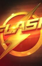 The Flash Imagines by xXmissingyouXx