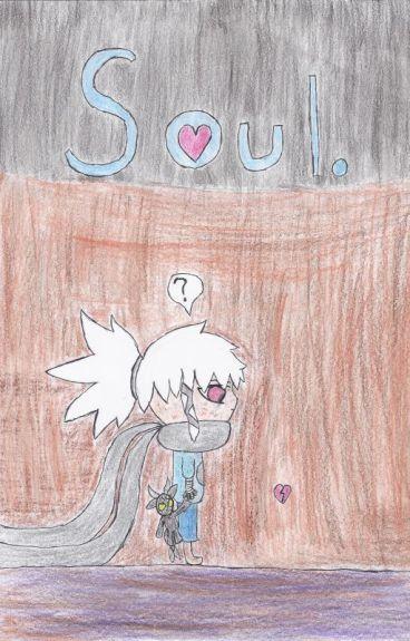 Soul An Undertale Fan Fiction