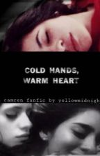Cold Hands, Warm Heart by yellowmidnight