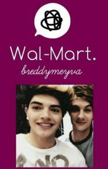 Wal-Mart. ||BM||