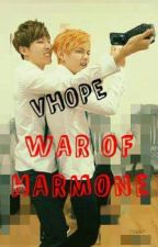 War Of Harmone  VHope One Shot by TaeTen_Shipper