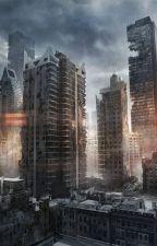 A World Gone Under by Nakoda2001