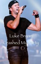 Luke Crashed My Party by mssddancer