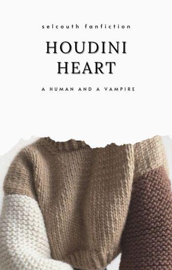 Houdini Heart ↠ Mike Newton