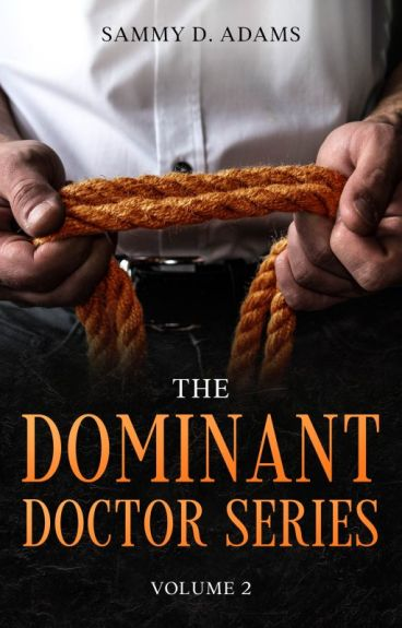 The Doctor will see you NOW [4] boyxboy scomiche