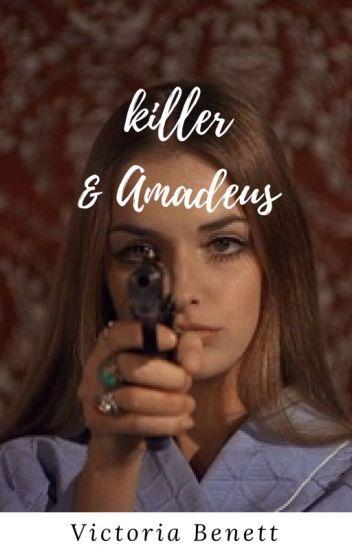 Killer & Amadeus (#BWWM)
