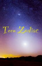 Teen Zodiac by crazydancer18