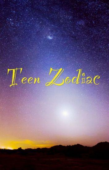Teen Zodiac