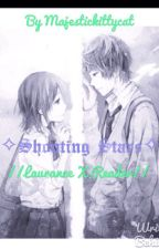-+-Shooting Stars-+- Laurence X Reader (MCD FF) ノ*:・゚✧*:・゚✧ by majestickittycat