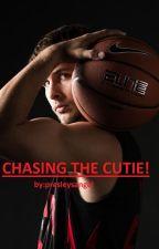 CHASING THE CUTIE! by presleysangel