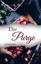 The Purge    Jack Gilinsky by beliebervibess