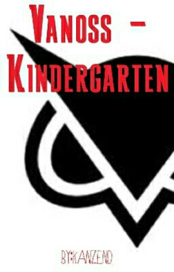 Kindergarten- H20Vanoss