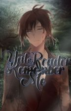 Remember Me (Yato X Reader) by OtakuGeekx