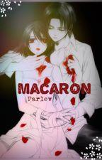 Macaron. by Parlev