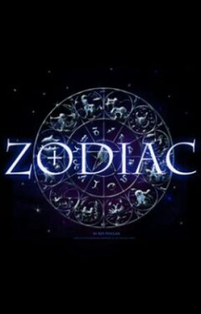 Zodiac by MC_Divine