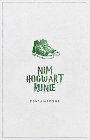 Nim Hogwart runie ⚡ HP Next Gen