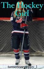 The Hockey Girl by tanseeeeeyyyyy_l