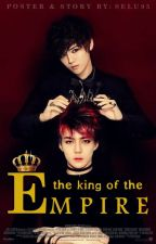 ✖ THE KING OF THE EMPIRE ✖  HUNHAN✖   by punchxrole