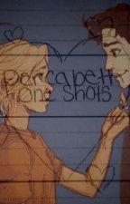 Mortals And Demigods Meet Percabeth(and random oneshots) by mintfangirl