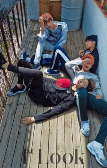BTS preferences/imagines