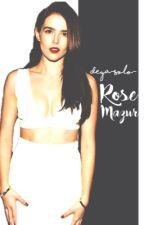 Rose Mazur by OfficDeyaSolo