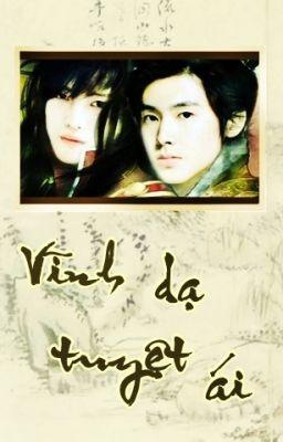 Đọc truyện [Yunjae][Long fic][PG-15] Vĩnh dạ tuyệt ái