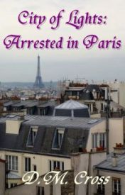City of Lights: Arrested in Paris by shivarising