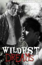 Wildest Dreams by AmihanMaxTine