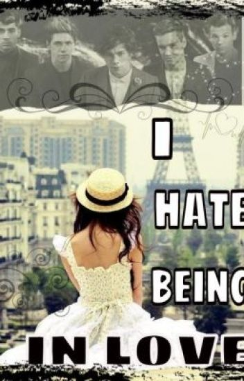 I Hate Being Inlove - A One Direction Love Story [Tagalog