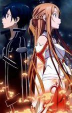 Sword Art Online by ShinoAsadaSinon