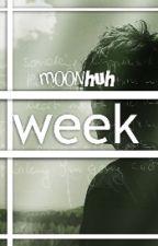 week by moonhuh