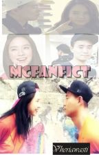 MCfanfict by Ve_8888