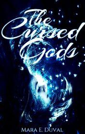 The Cursed Gods by Izvalda