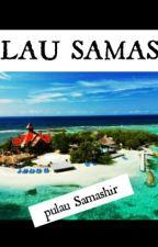Pulau SAMASHIR by FaraVhr